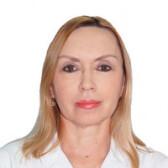 Лукьянчикова Марина Адольфовна, педиатр