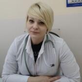 Доготарь Виктория Александровна, педиатр