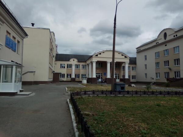 Центр медицинской профилактики ГАЗ