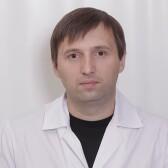 Туркин Павел Юрьевич, хирург