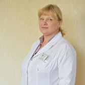 Старостина Надежда Ивановна, невролог