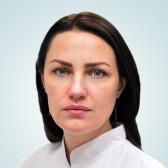 Куралех Наталья Сергеевна, врач УЗД
