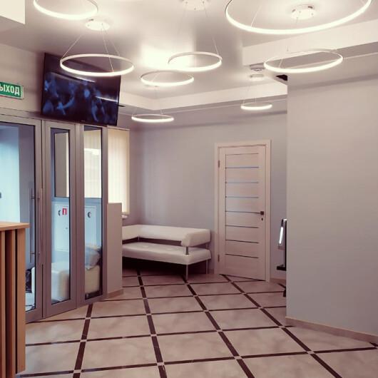 Московский центр МРТ на Неверовского, фото №4