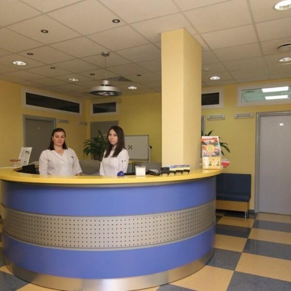 Медицинский Центр Семейного Здоровья и Красоты