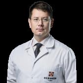 Морозов Владимир Александрович, ревматолог
