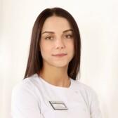 Пигарева Юлия Евгеньевна, стоматолог-эндодонт