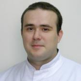 Бондарев Никита Сергеевич, эндокринолог-онколог