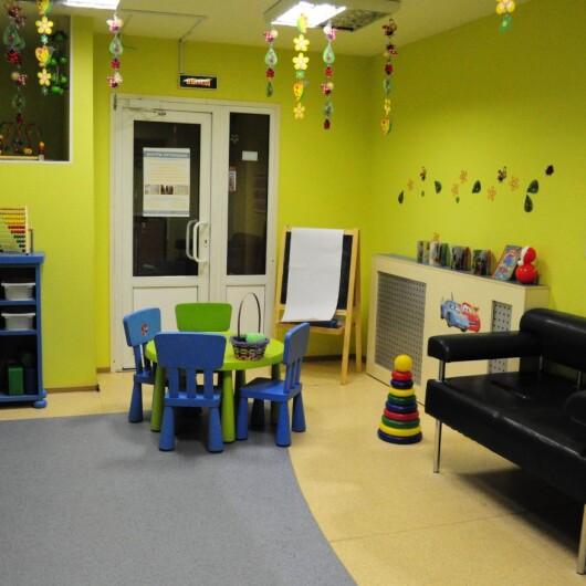 Медицинский центр XXI век (21 век) на Сикейроса, фото №1