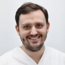 Задуров Сергей Игоревич, стоматолог-хирург