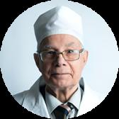 Пальчун Владимир Тимофеевич, ЛОР-хирург