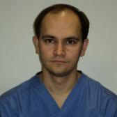 Халилулин Тимур Абдулнаимович, сосудистый хирург