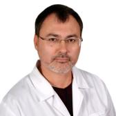 Вовк Дмитрий Юрьевич, онколог
