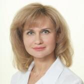 Палкина Наталья Николаевна, гастроэнтеролог