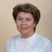 Есина Ольга Октябревна, врач УЗД