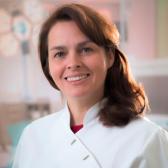 Карельская Наталья Александровна, рентгенолог