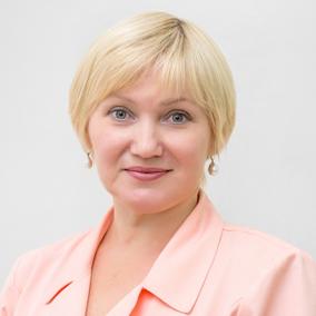 Кузина Светлана Владимировна, аллерголог