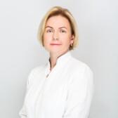 Фомина Мария Юрьевна, невролог