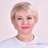 Шумкова Анна Викторовна, невролог