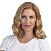 Никулина Мария Николаевна, инструктор ЛФК