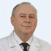 Гадельшин Эрик Салихович, хирург