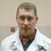 Лесин Михаил Юрьевич, терапевт