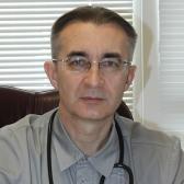 Дорофеев Алексей Александрович, невролог