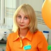 Белоусова Екатерина Юрьевна, детский стоматолог