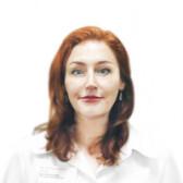 Зотова Оксана Владимировна, стоматолог-хирург
