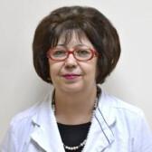Беляева Ольга Анатольевна, терапевт