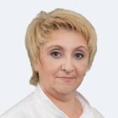 Пестун Лидия Евгеньевна, врач УЗД