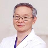 Апханов Вячеслав Анатольевич, анестезиолог