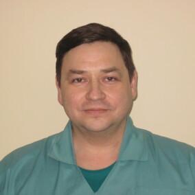 Талалакин Алексей Сергеевич, невролог
