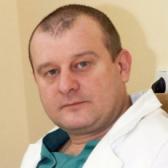 Антипов Ярослав Геннадьевич, анестезиолог