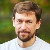 Быков Михаил Викторович, педиатр