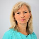 Еремина Марина Евгеньевна, гинеколог