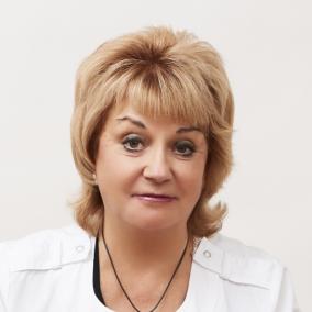 Успенская Марина Константиновна, кардиолог
