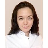 Тур Надежда Владиславовна, гинеколог