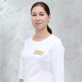 Вокуева Светлана Викторовна, массажист