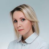 Бакастова Елена Васильевна, врач УЗД