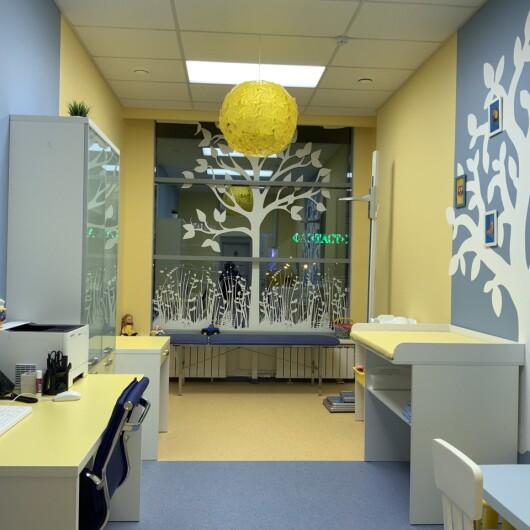 Клиника Тонус Кроха, фото №3