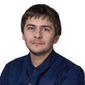 Брехов Алексей Анатольевич, стоматолог-ортопед