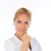 Лукащук (Чистякова) Наталья Анатольевна, стоматолог-терапевт