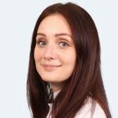 Блок Дарья Михайловна, гастроэнтеролог