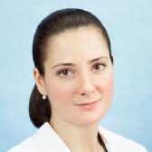 Черная Оксана Юрьевна, гинеколог