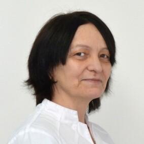 Расулова Пайнусат Идрисовна, терапевт