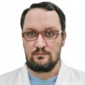 Гуламов Мухсин Юрьевич, рентгенолог