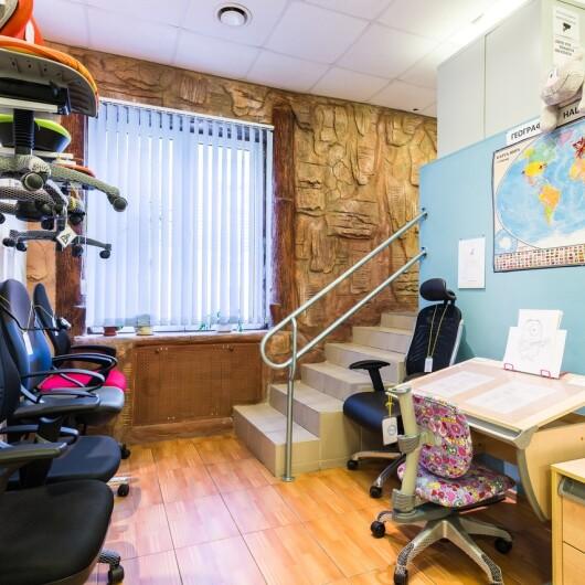 Клиника доктора Симкина, фото №3