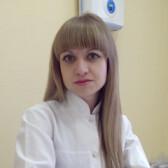 Шаповалова Анастасия Валерьевна, терапевт