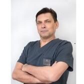 Ронжин Сергей Юрьевич, стоматолог-терапевт