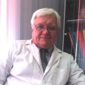 Корягин Владислав Николаевич, гепатолог